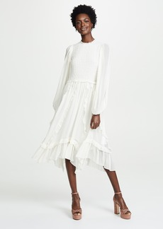 Ulla Johnson Arielle Dress
