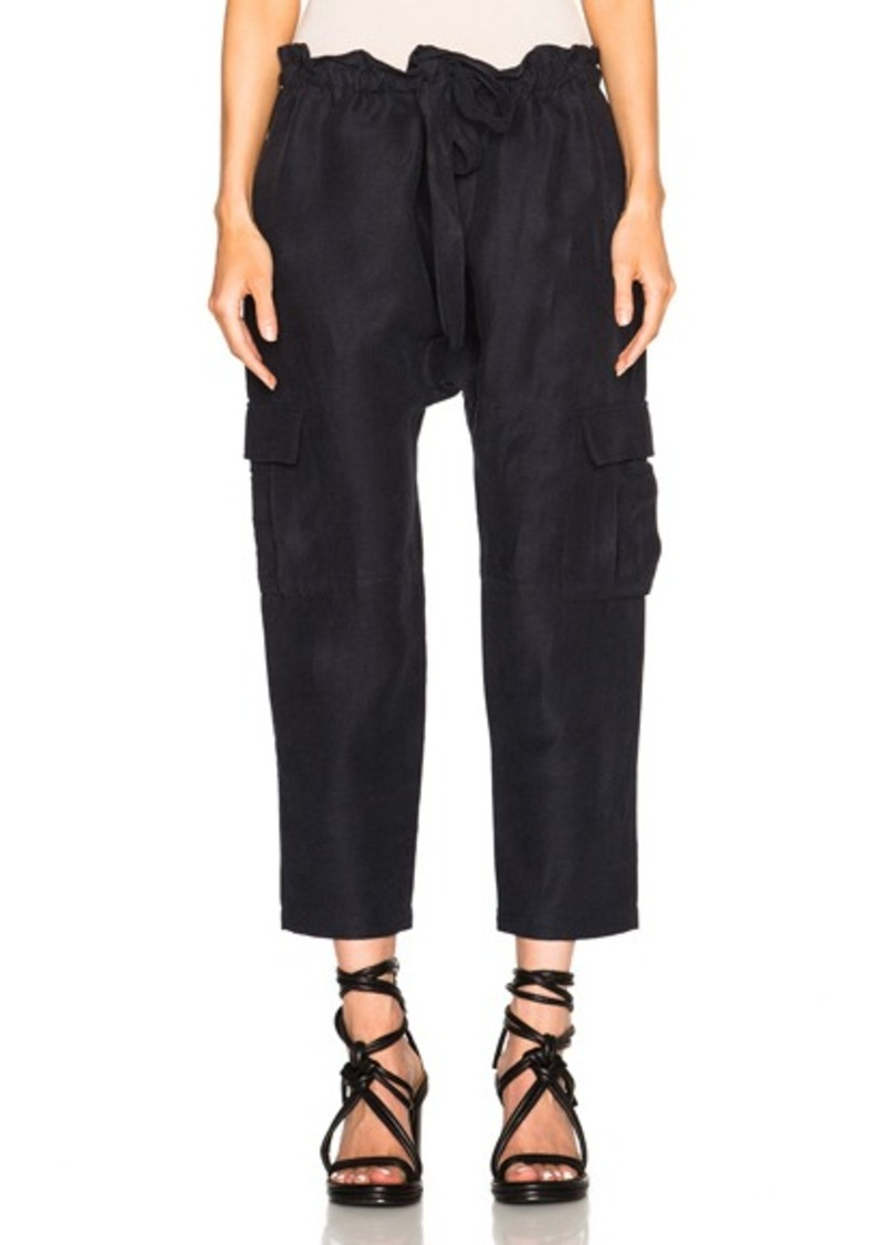 Ulla Johnson Army Pants