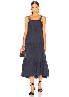 Ulla Johnson Bess Dress