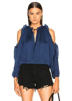 Ulla Johnson Britt Top