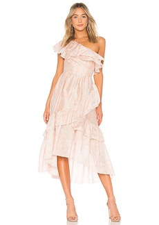 Ulla Johnson Clemente Dress