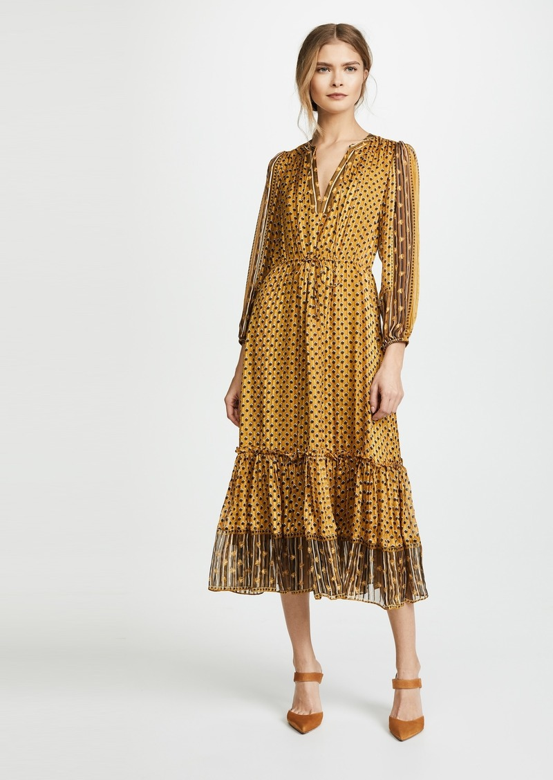 d38cee6beec1 Ulla Johnson Ulla Johnson Clementine Dress | Dresses
