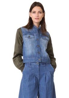 Ulla Johnson Cohen Jacket