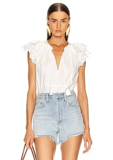 Ulla Johnson Elm Top