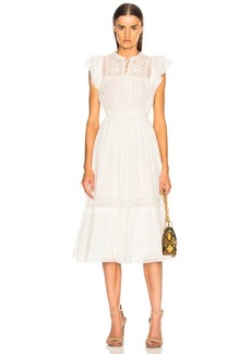 Ulla Johnson Elvina Dress