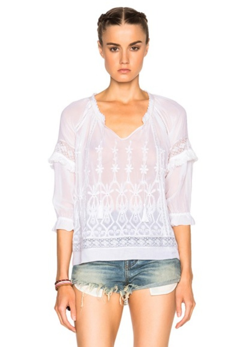 Ulla Johnson Emma Top