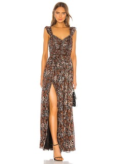 Ulla Johnson Evianna Gown