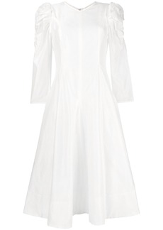 Ulla Johnson Fontaine dress - White