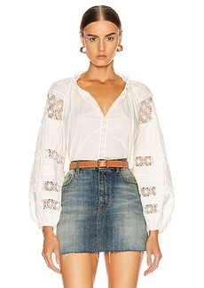 Ulla Johnson Gemma Top