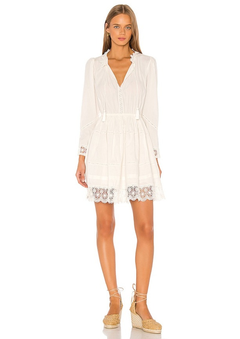 Ulla Johnson Helene Dress