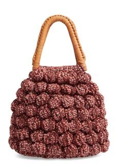 Ulla Johnson Inaya Crochet Tote