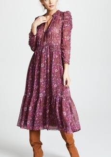 Ulla Johnson Izar Dress