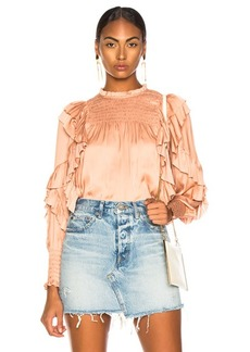Ulla Johnson Jessamine Top