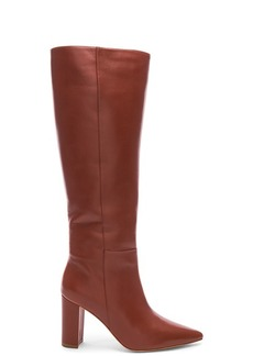 Ulla Johnson Leather Jerri Boots