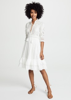 Ulla Johnson Madison Dress