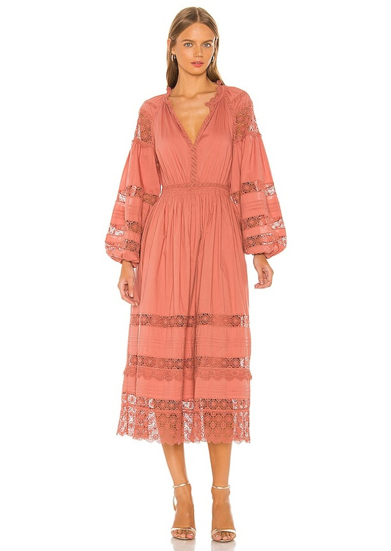 Ulla Johnson Ophelia Dress