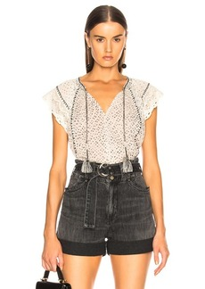 Ulla Johnson Rena Top
