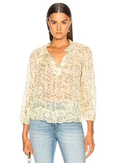 Ulla Johnson Rosine Top