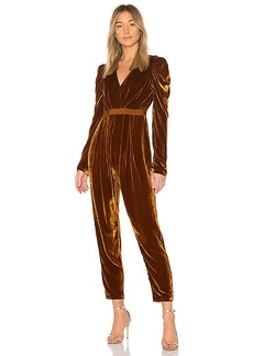 Ulla Johnson Sabine Jumpsuit