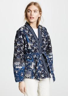 Ulla Johnson Sachi Jacket