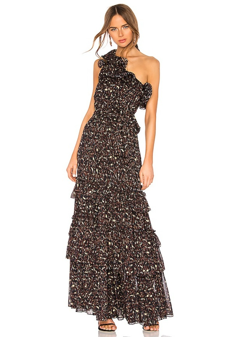 Ulla Johnson Subira Gown
