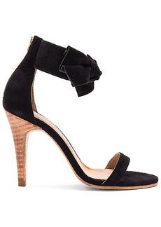 Ulla Johnson Thecia Heel in Black. - size 35 (also in 36,37,39)