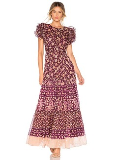 Ulla Johnson Umbra Dress