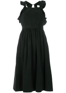 Ulla Johnson Willa dress - Black