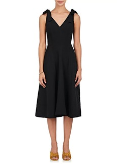 Ulla Johnson Women's Lana Sleeveless Fit & Flare Dress