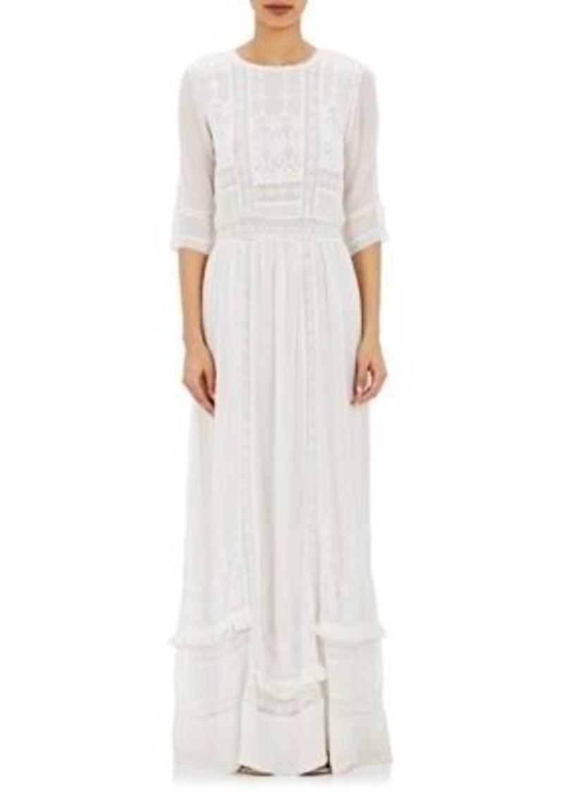 Ulla Johnson Women S Silk Clara Dress