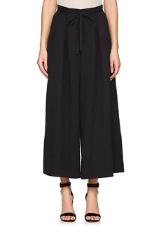 Ulla Johnson Women's Sylvie Twill Culottes