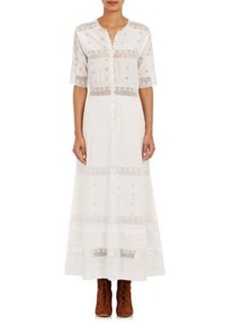 Ulla Johnson Women S Vasilisia Maxi Dress