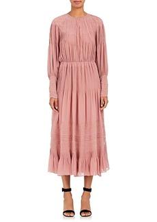 Ulla Johnson Women's Victorian Francine Silk Georgette Dress
