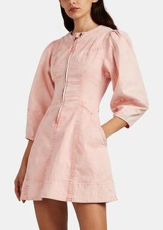 Ulla Johnson Women's Wilona Denim Dress