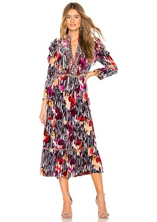Ulla Johnson Ziggy Dress