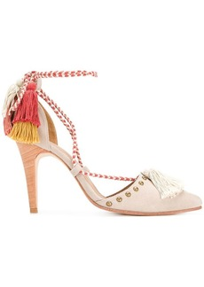 Ulla Johnson Valentina court shoes