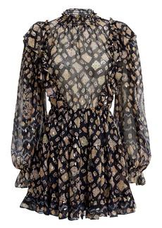 Ulla Johnson Vienne Mini Dress