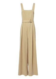 Ulla Johnson Weston Khaki Jumpsuit