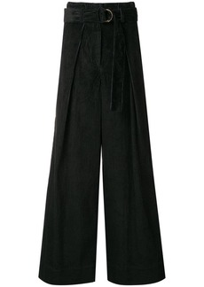Ulla Johnson wide-leg trousers