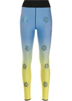 Ultracor gradient print leggings