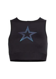 Ultracor Level Dropout KO Cropped Tank