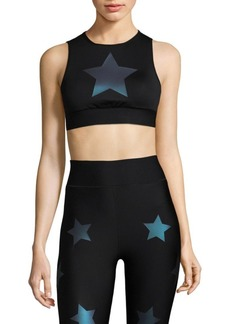 Ultracor Level Knockout Crop Top