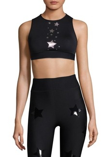 Ultracor Level Stellar Cropped Top