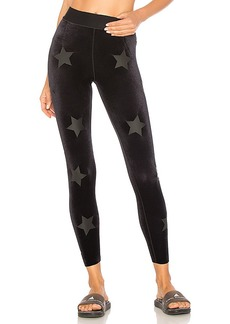 ultracor Knockout Velvet Legging