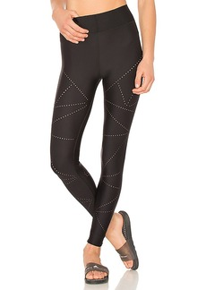 ultracor Ultra High Silk Vertex Pixelate Legging