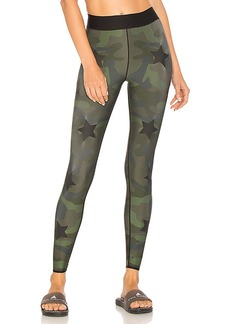 ultracor Ultra Silk Knockout Legging
