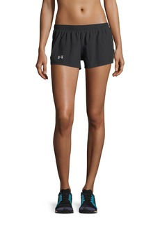 Accelerate Split Running Shorts