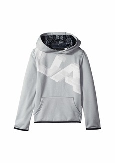 Under Armour AF Highlight Printed Hoodie (Big Kids)