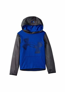 Under Armour AF Highlight Sleeve Hoodie (Big Kids)