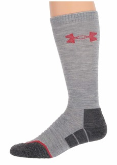 Under Armour Allseason Wool Boot Sock 1-Pair